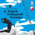 9. Beach-Volleyball Turnier am 19. + 20. August 2017